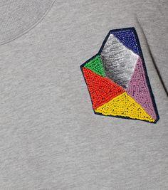 Gorman Online :: Team Miranda Sweater - Just In - Clothing