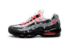 "atmos x Nike Air Max ""WE LOVE NIKE"" Pack - EU Kicks: Sneaker Magazine"