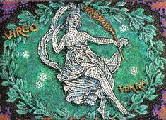 Photo of Virgo for fans of Astrology 15139572 Virgo Art, Zodiac Signs Virgo, Virgo Horoscope, Virgo Astrology, Virgo Love Compatibility, Astronomical Events, Astrology Predictions, Zodiac Months, 24 September