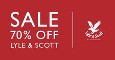 Why wait for payday? Shop up to 70% off #LyleandScott apparel @runwaysale https://goo.gl/mSJxmq.