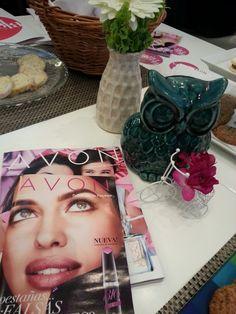 Avon Blogger Day - Septiembre 2015 Avon, Day, Jewelry, Seasons, Beauty, Jewlery, Jewerly, Schmuck, Jewels