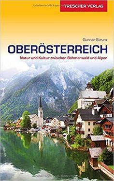 Natur und Kultur zwischen Böhmerwald und Alpen