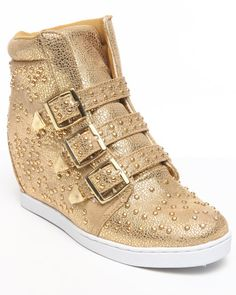 Wedge Sneakers - Buscar con Google