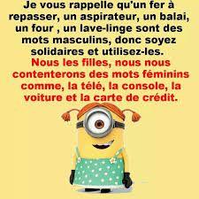 Vive Lélectroménager Humour Blague Minion Humour Et