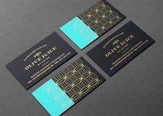 photography studio branding - gorgeous color combo