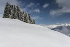 Braunwald im Kanton Glarus Schweiz