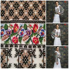 peasant blouse romanian blouse La Blouse Roumaine peasant handmade blouse traditional romanian blouse www.iiana.ro handmade roumanian fashion folkfashion ia tradition Romanian Blouse romanian carpet romanian art romania