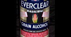 Grain Alcohol, Everclear, Beer Bottle, Drinks, Alcohol, Drinking, Beverages, Beer Bottles, Drink