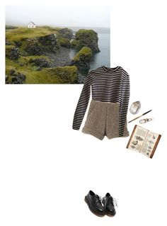"""""""Untitled #115"""" by inteovertgirl on Polyvore featuring T By Alexander Wang Pinterest: nine☕"""