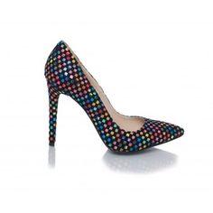 Rue 10,5cm Platform Pumps, Vivienne, Stiletto Heels, Shoes, Fashion, Moda, Zapatos, Shoes Outlet, Fashion Styles