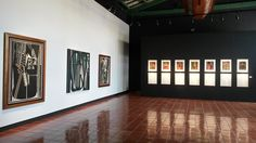PUERTO RICO ART NEWS - REVISTA DE ARTE: Sublime y espectacular  la obra de Marcos  Irizarr...