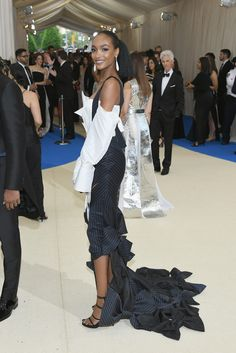 Jourdan Dunn Photos