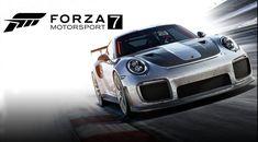 Forza Motorsport 7 torrent download