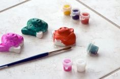 Activity Ideas for a 3-Year-Olds Birthday Party