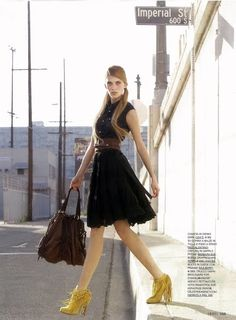 cowgirl magazine models