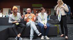 re:publica 2015 #rp15 – Ein paar Schnappschüsse
