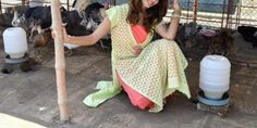 Eid Collection 2013 For Women By Desi Beads