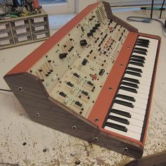 Welp, i guess its time to update stuff. its been over a year since i posted a short demo clip of the yamaha ps-3 i had been...