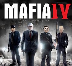 Everything You Need to Know About Mafia 4
