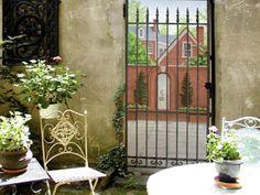Contemporary   Outdoors   Heather Hardcastle : Designer Portfolio : HGTV - Home & Garden Television