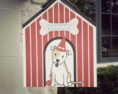 Oh my, what a fabulous PUPPY PARTY!!  Hosted by party mom Shannon and sent over to me my Kelly of ...