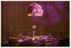 Wedding Centerpiece - Wedding Table Decor Ideas