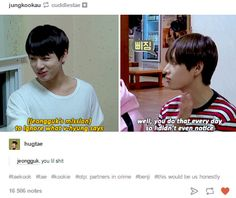 Hey i thot vkook iz real... or maybe tae said that so armys will not be able to find out... (⊜‿⊜✴)ㄟ( ̄▽ ̄ㄟ)