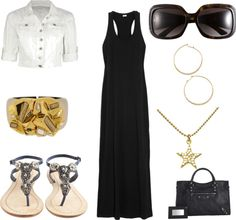 """""""Movie Date"""" by annekesguidetostyle on Polyvore"""