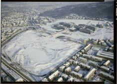 Winter Schnee, City Photo, Blog, Wednesday, Remember This, Architecture