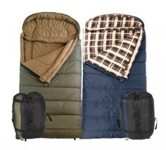 #TETON Sports Celsius Sleeping Bag #WelcomingWinter Giveaway!  exp 11/14
