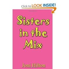 Listen to author, Joni Hilton, talk about her book: http://www.youtube.com/watch?v=EuSCh9IYua8=youtu.be