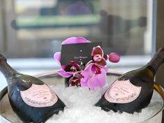 """""""Don Perignon Rosé 2003 Vintage"""""""