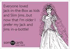 Oh My Freaking Stars!: Jack & Jim