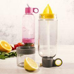 Citrus Zinger Sport - When life gives you lemons…