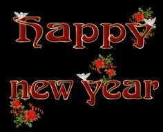 ◄ Happy New Year! ► (91)