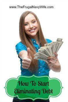 How To Start Elimina