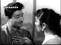 HUM DONO (1961) - Abhi Na Jaao Chhodkar Ke Dil Abhi Bhara Nahin.avi.flv