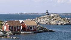 Ulvøysund in Southern Norway - Photo: Johan Wildhagen/Innovation Norway