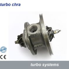 92.40$  Watch now - http://alible.worldwells.pw/go.php?t=32735482011 - Turbocharger CHRA CORE cartridge 54359880007 54359710009  KP35 for Ford Fiesta VI Fusion 1.4 TDCI Mazda 2 1.4 MZ-CD DV4TD 50KW 92.40$