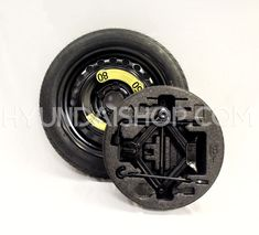 2015 2016 for Hyundai Veloster Brake Rotors and Ceramic Pads w//oTurbo Front