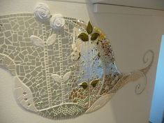POETISCHE MOSAIKBILDER - SiljArte Mosaik - Kunst am Bau
