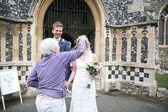 The confetti shot - nailed it! Rustic Wedding Photography, Bury St Edmunds, Relaxed Wedding, Natural Light Photography, Documentary Wedding Photography, Alternative Wedding, Confetti, Documentaries, Weddings