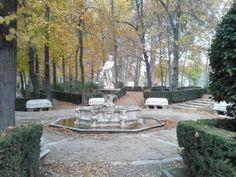Fuente de #Aranjuez