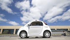 How self-driving cars could become weapons of terror http://ift.tt/2e8ovv5