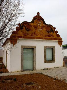 Viajar e descobrir: Portugal - Faro - Horta do Ourives - Casa das Figuras