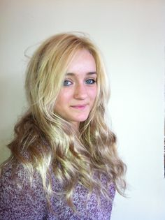 Abbie before we transformed her with monofibre hair extensions monofibre hair extensions longhair blonde pmusecretfo Images