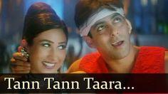 Tan Tana Tan Tan Taara - Salman Khan - Karishma Kapoor - Judwaa Songs - ...