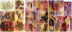 AS Art exam board - rotting fruit
