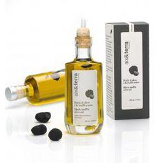 Black Truffle Olive Oil - Aix & Terra