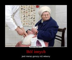 Ból innych – jest nieraz gorszy niż własny Funny And Gold, Text Memes, Good Mood, Cat Life, Funny Pictures, Funny Pics, Funny Stuff, Animals And Pets, Sad